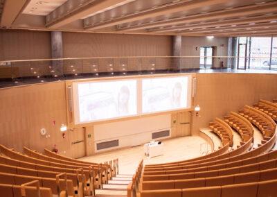 Nya Karolinska, Solna