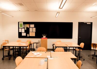 Rudboda skola, Lidingö